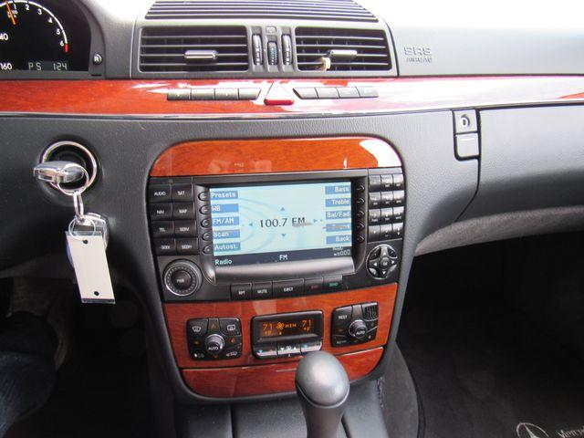 2006 Mercedes-Benz S430 4MATIC ONLY 60K MILES! Excellent! Bend, Oregon 14