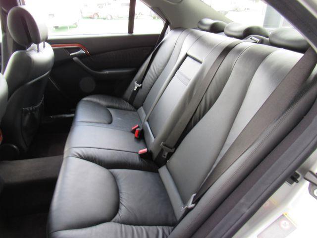 2006 Mercedes-Benz S430 4MATIC ONLY 60K MILES! Excellent! Bend, Oregon 18