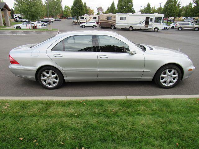 2006 Mercedes-Benz S430 4MATIC ONLY 60K MILES! Excellent! Bend, Oregon 3