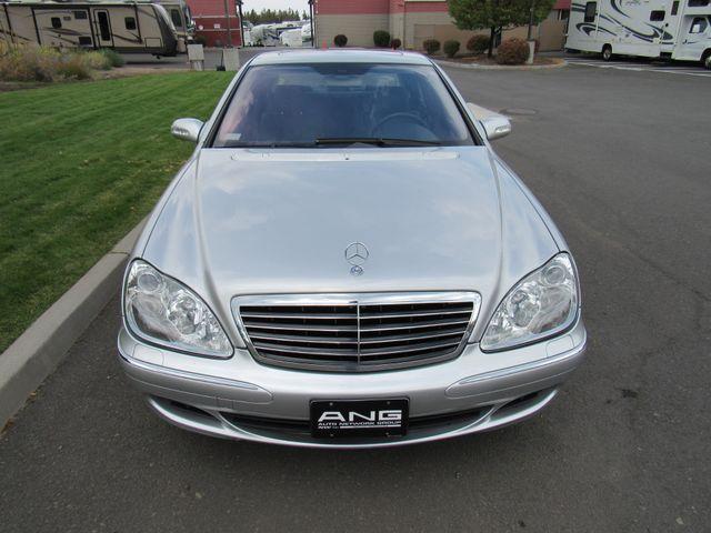 2006 Mercedes-Benz S430 4MATIC ONLY 60K MILES! Excellent! Bend, Oregon 4