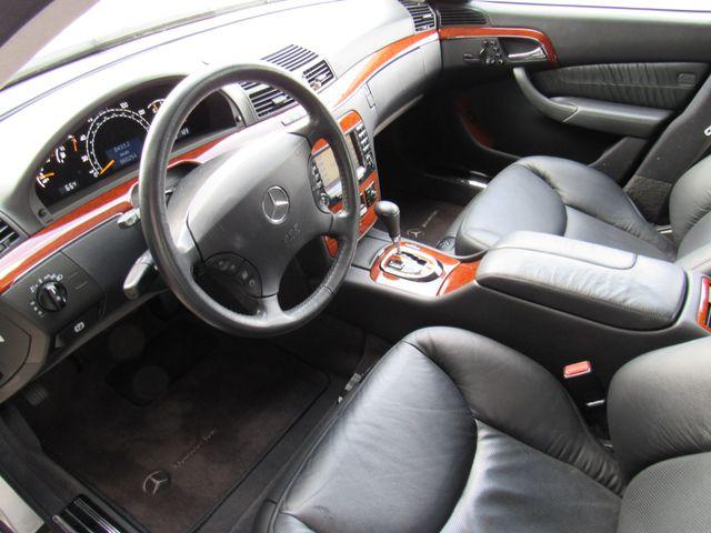 2006 Mercedes-Benz S430 4MATIC ONLY 60K MILES! Excellent! Bend, Oregon 5