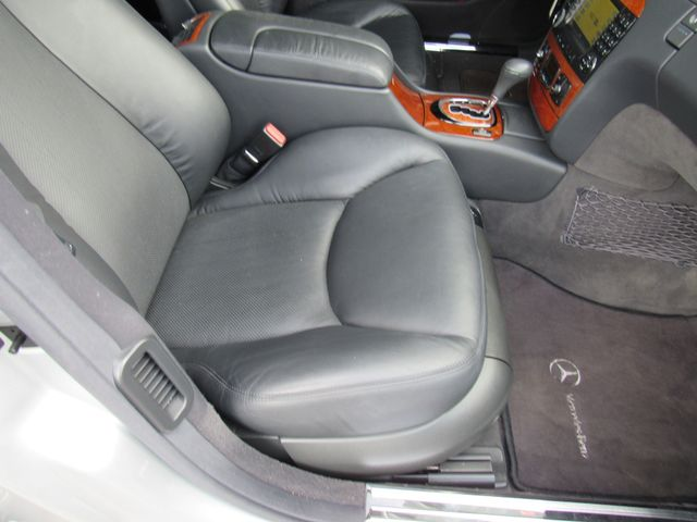 2006 Mercedes-Benz S430 4MATIC ONLY 60K MILES! Excellent! Bend, Oregon 8