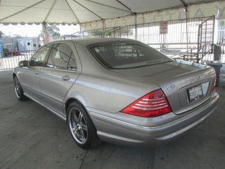 2006 Mercedes-Benz S430 4.3L Gardena, California 1