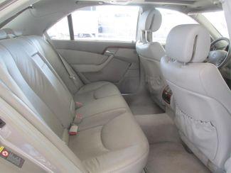 2006 Mercedes-Benz S430 4.3L Gardena, California 11