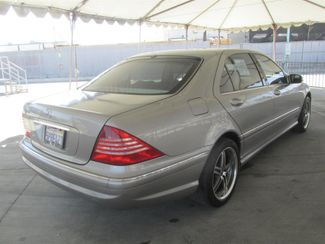 2006 Mercedes-Benz S430 4.3L Gardena, California 2