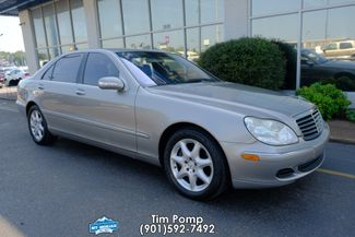 2006 Mercedes-Benz S430 4.3L in Memphis, Tennessee 38115