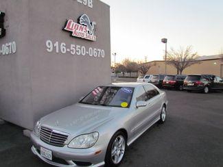2006 Mercedes-Benz S430 4.3L Extra Clean in Sacramento CA, 95825