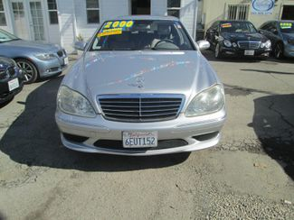 2006 Mercedes-Benz S430 4.3L in San Jose, CA 95110