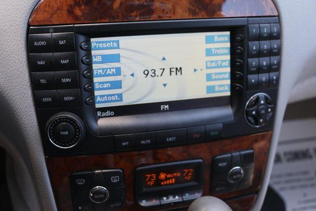 2006 Mercedes-Benz S430 4.3L Santa Clarita, CA 20
