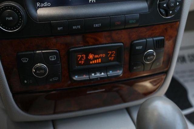 2006 Mercedes-Benz S430 4.3L Santa Clarita, CA 21