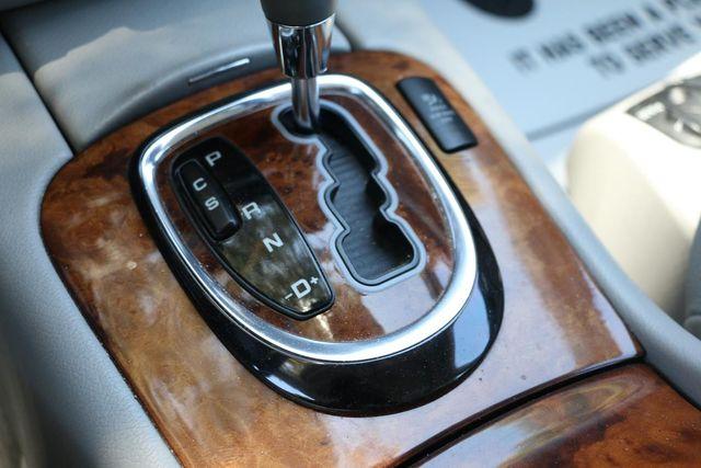 2006 Mercedes-Benz S430 4.3L Santa Clarita, CA 22
