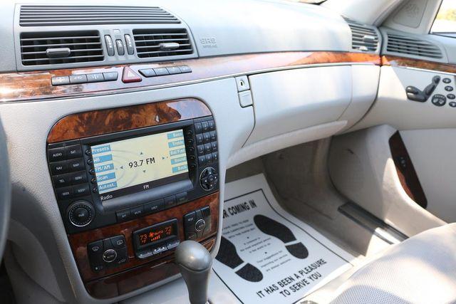 2006 Mercedes-Benz S430 4.3L Santa Clarita, CA 18