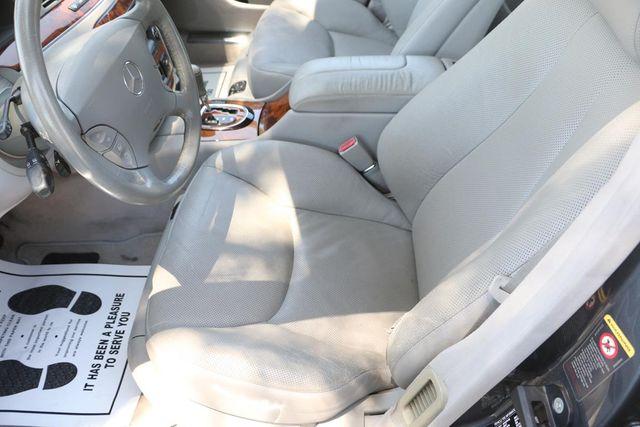 2006 Mercedes-Benz S430 4.3L Santa Clarita, CA 13