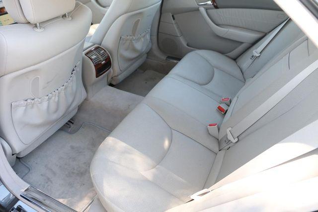 2006 Mercedes-Benz S430 4.3L Santa Clarita, CA 16