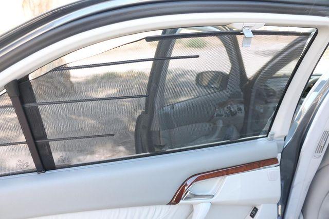 2006 Mercedes-Benz S430 4.3L Santa Clarita, CA 27