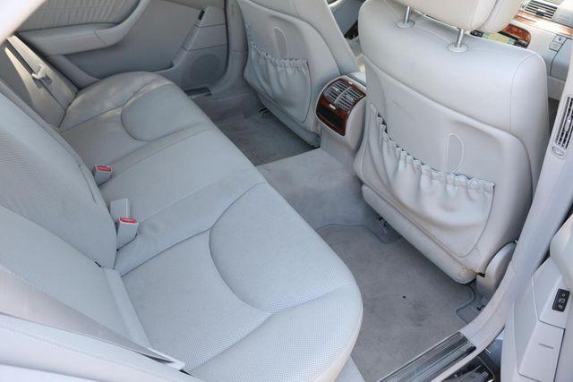 2006 Mercedes-Benz S430 4.3L Santa Clarita, CA 17