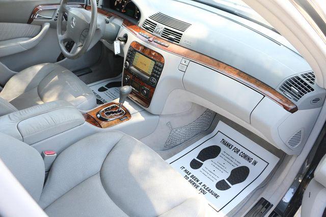 2006 Mercedes-Benz S430 4.3L Santa Clarita, CA 9
