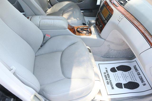 2006 Mercedes-Benz S430 4.3L Santa Clarita, CA 14
