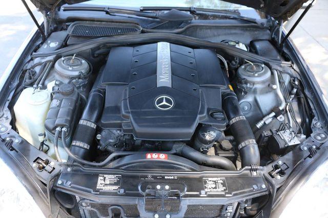 2006 Mercedes-Benz S430 4.3L Santa Clarita, CA 33
