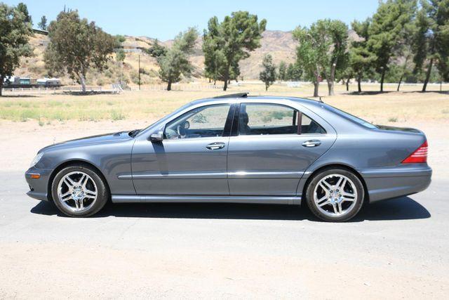 2006 Mercedes-Benz S430 4.3L Santa Clarita, CA 11