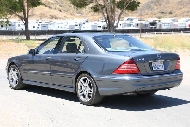 2006 Mercedes-Benz S430 4.3L Santa Clarita, CA 5
