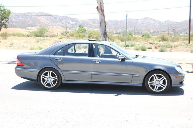 2006 Mercedes-Benz S430 4.3L Santa Clarita, CA 12