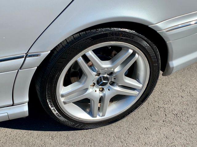 2006 Mercedes-Benz S500 5.0L AMG PKG NAVIGATION NEW TIRES SERVICE RECORDS in Van Nuys, CA 91406