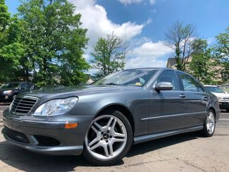 2006 Mercedes-Benz S500 5.0L Sterling, Virginia