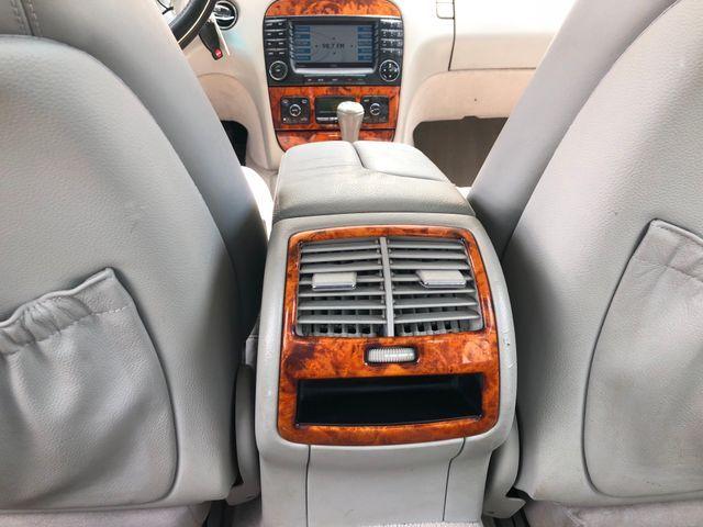 2006 Mercedes-Benz S500 5.0L Sterling, Virginia 19
