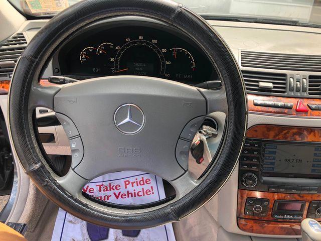 2006 Mercedes-Benz S500 5.0L Sterling, Virginia 22