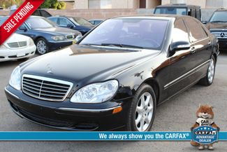 2006 Mercedes-Benz S500 5.0L in Woodland Hills CA, 91367
