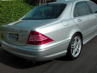 2006 Mercedes-Benz S55 55L AMG  city California  Auto Fitnesse  in , California