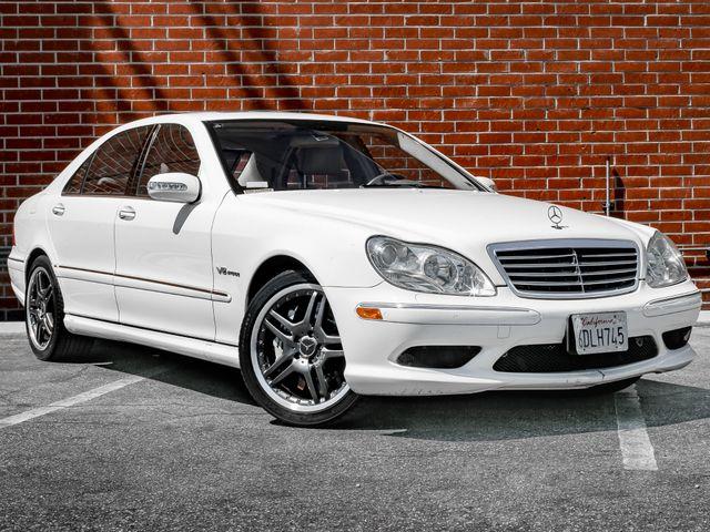 2006 Mercedes-Benz S65 6.0L AMG Burbank, CA 1