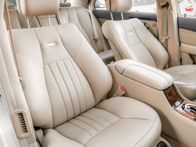 2006 Mercedes-Benz S65 6.0L AMG Burbank, CA 13
