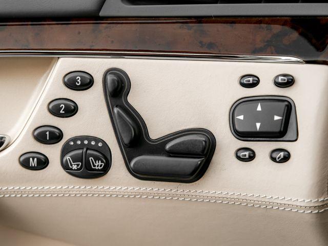 2006 Mercedes-Benz S65 6.0L AMG Burbank, CA 19