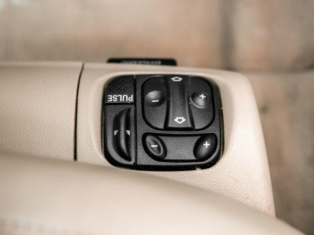 2006 Mercedes-Benz S65 6.0L AMG Burbank, CA 22