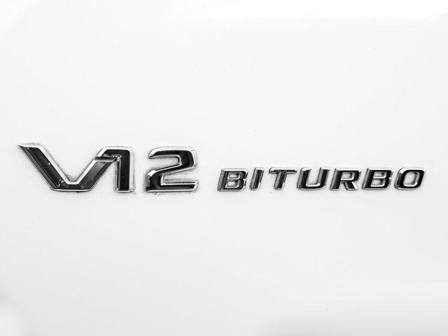 2006 Mercedes-Benz S65 6.0L AMG Burbank, CA 25