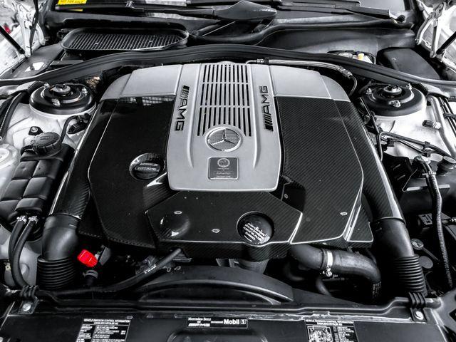2006 Mercedes-Benz S65 6.0L AMG Burbank, CA 28