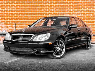 2006 Mercedes-Benz S65 6.0L AMG Burbank, CA
