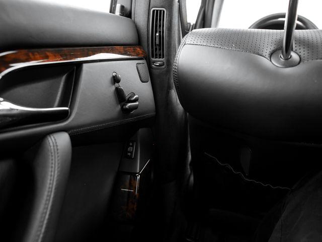 2006 Mercedes-Benz S65 6.0L AMG Burbank, CA 12