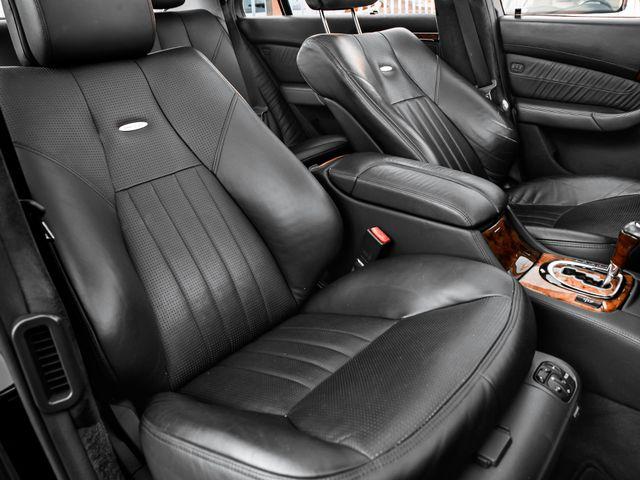 2006 Mercedes-Benz S65 6.0L AMG Burbank, CA 15