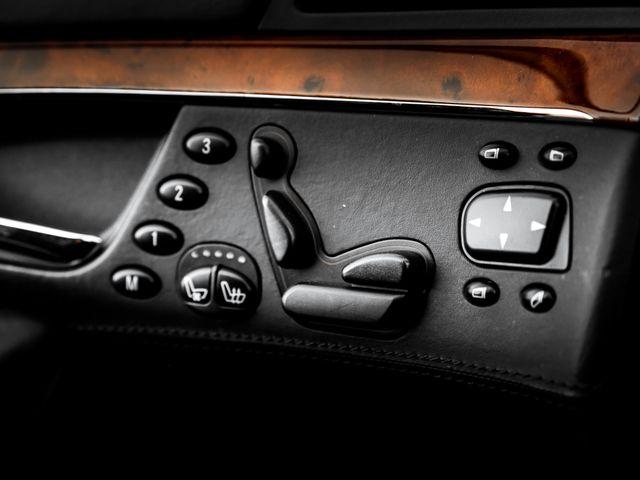 2006 Mercedes-Benz S65 6.0L AMG Burbank, CA 17