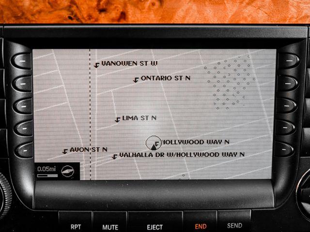 2006 Mercedes-Benz S65 6.0L AMG Burbank, CA 21