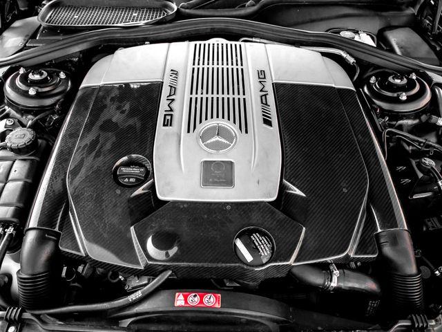 2006 Mercedes-Benz S65 6.0L AMG Burbank, CA 34