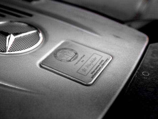 2006 Mercedes-Benz S65 6.0L AMG Burbank, CA 35