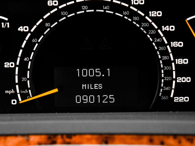 2006 Mercedes-Benz S65 6.0L AMG Burbank, CA 36