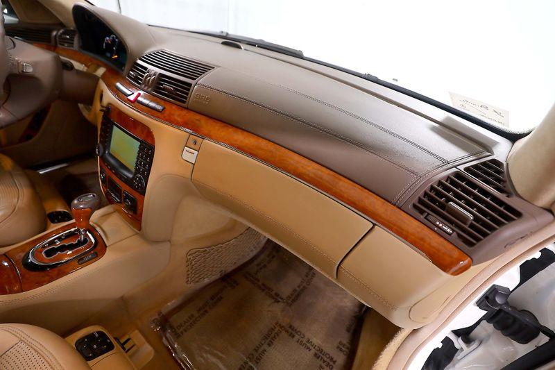 2006 Mercedes-Benz S65 60L AMG - Loaded - RENNtech Tuned  city California  MDK International  in Los Angeles, California