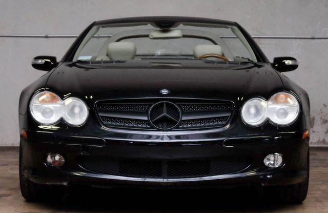2006 Mercedes-Benz SL500 5.0L in Addison, TX 75001