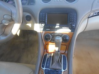 2006 Mercedes-Benz SL500 5.0L Blanchard, Oklahoma 25