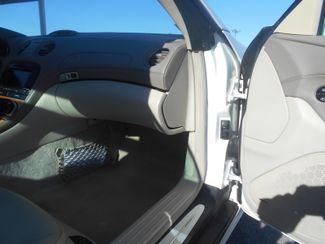 2006 Mercedes-Benz SL500 5.0L Blanchard, Oklahoma 30